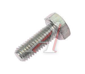 Болт М6х1.0х16 ВАЗ-2101 успокоителя цепи короткий ТТМ 10902221