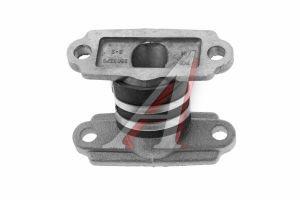 Патрубок КАМАЗ подвода воздуха к компрессору в сборе (ОАО КАМАЗ) 740.3509279