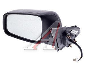 Зеркало боковое NISSAN Almera (00-) левое ALKAR 6127556, K6302-BN2AB