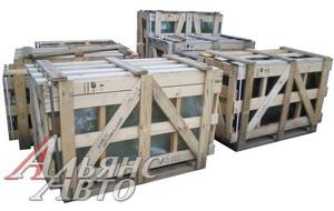 Стекло ветровое ГАЗ-31029,3110 (защитная полоса) БСЗ 24-5206010-01, 6960271/4029075