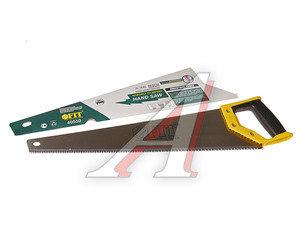 Ножовка по дереву 500мм ПРОФИ FIT FIT-40550, 40550,