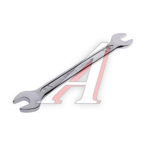 Ключ рожковый 10х11мм ROCK FORCE RF-7541011