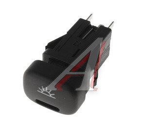 Выключатель кнопка ВАЗ-2115,2123 внутреннего освещения АВАР 996.3710-08.09