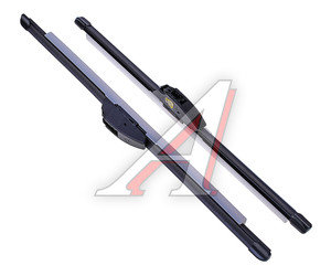 Щетка стеклоочистителя OPEL Astra G 500/450мм комплект Visioflex SWF 119739, SWF-19739, Z312Z007