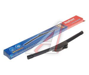 Щетка стеклоочистителя 325мм бескаркасная Comfort MEGAPOWER M-72113