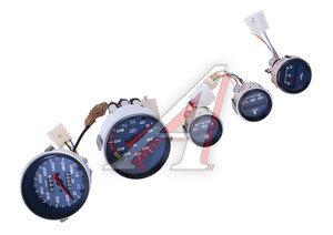 Комбинация приборов ВАЗ-2106 (синий) комплект АВТОПРИБОР 2106Д комфорт, 2103-3802010-01