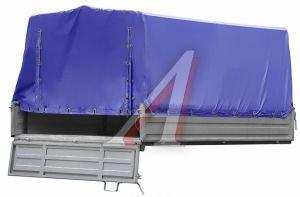 Платформа ГАЗ-3302,ГАЗель Next с бортами,тентом,дугами комплект (стальные борта) 3302-8500010-30, A21R23-10