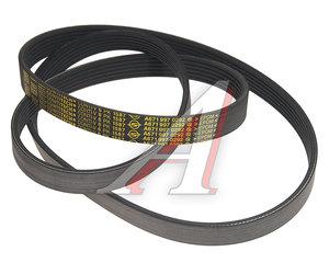 Ремень приводной поликлиновой 6PK1587 SSANGYONG Actyon (12-) (EPS) (D20) OE 6719970292, 6PK1587