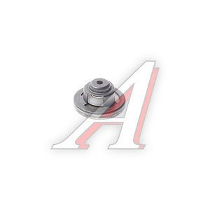 Клапан DAF MAN MERCEDES SCANIA VOLVO топливный ТННД (таблетка) BOSCH 2447419002, 0066121/81121080010/244834