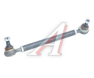 Тяга рулевая ГАЗ-3309 продольная в сборе Н/О (ОАО ГАЗ) 3309-3414010-10