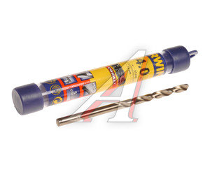 Сверло по металлу 4.0х75мм HSS Cobalt IRWIN 10502547