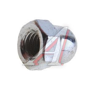 Гайка М6х1.0х12 колпачковая DIN1587