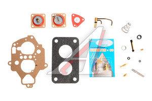 Ремкомплект карбюратора ВАЗ-21083 V=1500 ДААЗ полный 21083-1107992*РК, 2108-1107992