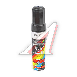 Краска чароит с кистью 12мл MOTIP 408.1 MOTIP, 408-1 МЕ 12ml