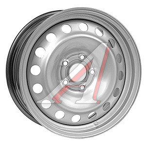 Диск колесный OPEL Astra (-10),Zafira R16 ASTERRO 75L37F 5х110 D-65,1
