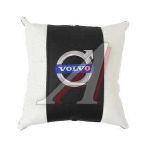 Подушка автомобильная VOLVO эко-кожа М068