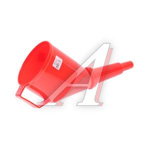 Воронка пластиковая сборная с фильтром цветная ТОП АВТО ВБЦ