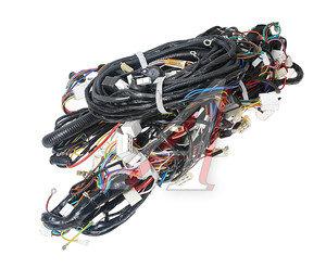 Проводка КАМАЗ-55102 полный комплект 55102-3724000