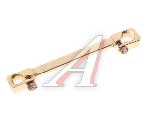 Ключ прокачки тормозов 10х13х2мм АВТОМ 14306