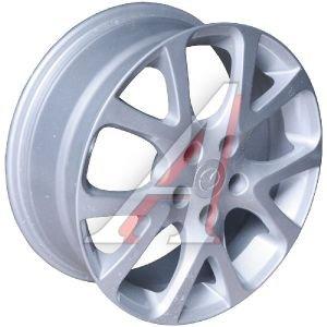 Диск колесный литой MAZDA 6 (07-) R18 MZ28 S REPLICA 5х114,3 ЕТ60 D-67,1