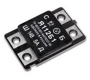 Реле регулятор напряжения МТЗ-50-100,Т-4,16,150 ЭМ Я112Б1