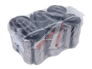 Сайлентблок ГАЗ-3302 подвески комплект 6шт.РЕМОФФ 3302-2902027, Р3302-2902027Р