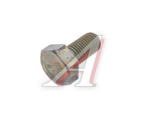 Болт М10х1.25х20 ВАЗ-2101 кронштейна генератора 15970521