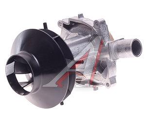 Мотор отопителя автономного EBERSPACHER D2 в сборе (24V) OE 252070992000, EBERSPECHER