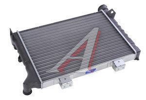 Радиатор ВАЗ-21073 алюминиевый инжектор.ДААЗ 21073-1301012, 21073130101220
