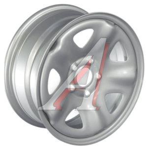 Диск колесный ГАЗ-31105 эмаль (ОАО ГАЗ) 31105-3101015