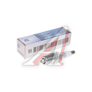 Свеча зажигания CHEVROLET Aveo T300 OE 25193473