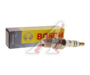 Свеча зажигания FGR7KQE0 1.6 BOSCH 0242235715
