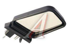 Зеркало боковое ВАЗ-2108 правое штатное обогрев ПАКТОЛ 2108-8201051К, 2108-8201050