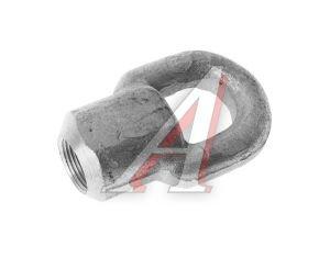 Гайка МТЗ-1221 ступицы задних колес специальная САЗ 70-3104019