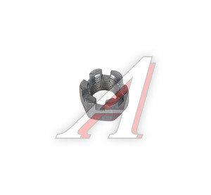Гайка М12х1.25х12 ГАЗ-2410 стойки стабилизатора разрезная ЭТНА 292816-П29, 292816-0-29