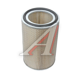 Элемент фильтрующий КАМАЗ воздушный ЕВРО-2 (188673-1109560) ЭКОФИЛ 721-1109560-10 EKO-01.82, EKO-01.82