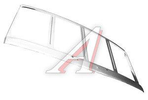 Панель МАЗ ветрового окна (рамка стекла внутренняя) ОАО МАЗ 5336-5301104, 53365301104