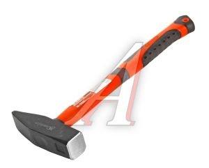 Молоток 0.600кг слесарный фибергласовая ручка MATRIX 10340