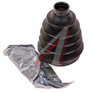 Пыльник RENAULT Fluence (10-) подшипника вала приводного LOEBRO 304877, 6001550547
