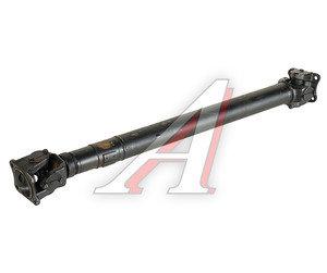 Вал карданный УРАЛ передний (4 отверстия) L=1167мм 375-2203010-05, 375-2203010-02