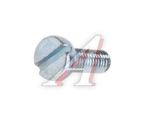 Винт М3х0.5х8 цилиндр под шлиц DIN84