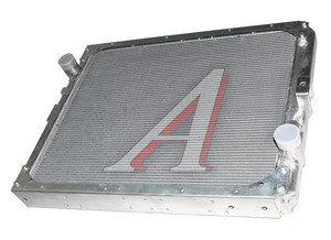 Радиатор КАМАЗ-6426,65111,6540,53605 дв.820.60-260,740.55-300,CUMMINS алюминиевый ШААЗ 65115-1301010, 65115А-1301010