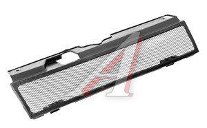 Облицовка радиатора ВАЗ-2110 декоративная сетка 2110-8401014-99, 2110-8401714