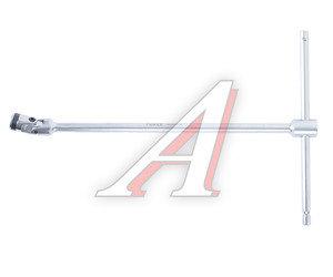 "Ключ карданный 13мм L=320мм 3/8"" Т-образный FORCE F-784332013U"