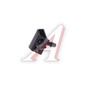 Жиклер NISSAN X-Trail (09-) омывателя стекла ветрового правый OE 28930-3UY0A