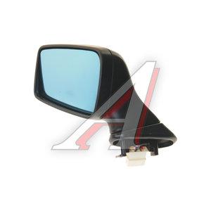 Зеркало боковое AUDI 80 (B3) левое VIEW MAX VM-800EHL, 6125484, 893857501H3FZ