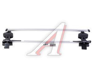 Багажник FORD Focus 3 седан (11-) прямоугольный алюминий комплект АТЛАНТ 8489