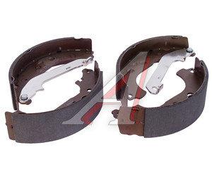 Колодки тормозные FORD Tourneo Connect,Transit задние барабанные (4шт.) TEXTAR 91061400, GS8471, 1511233