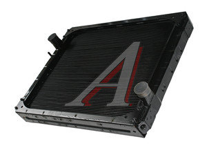 Радиатор НЕФАЗ-5297 медный 3-х рядный ЛРЗ 5297-1301010, ЛР5297.1301010