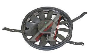 Вентилятор УАЗ-3163 Патриот электрический с 2008г.в. с кондиционером (ОАО УАЗ) 3163-1308008-10, 3163-00-1308008-10